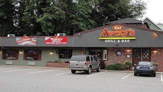 CJ Avery's