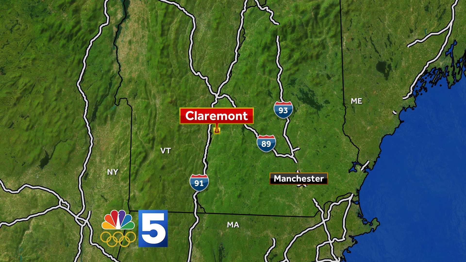 State Authorities Assisting in Investigation of Alleged Race-Based Attack in Claremont