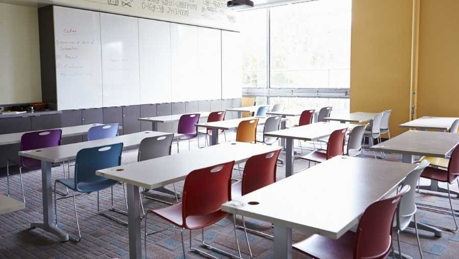 Principal transferred after asking to group white students