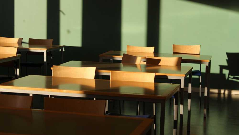 Niche.com ranks school districts