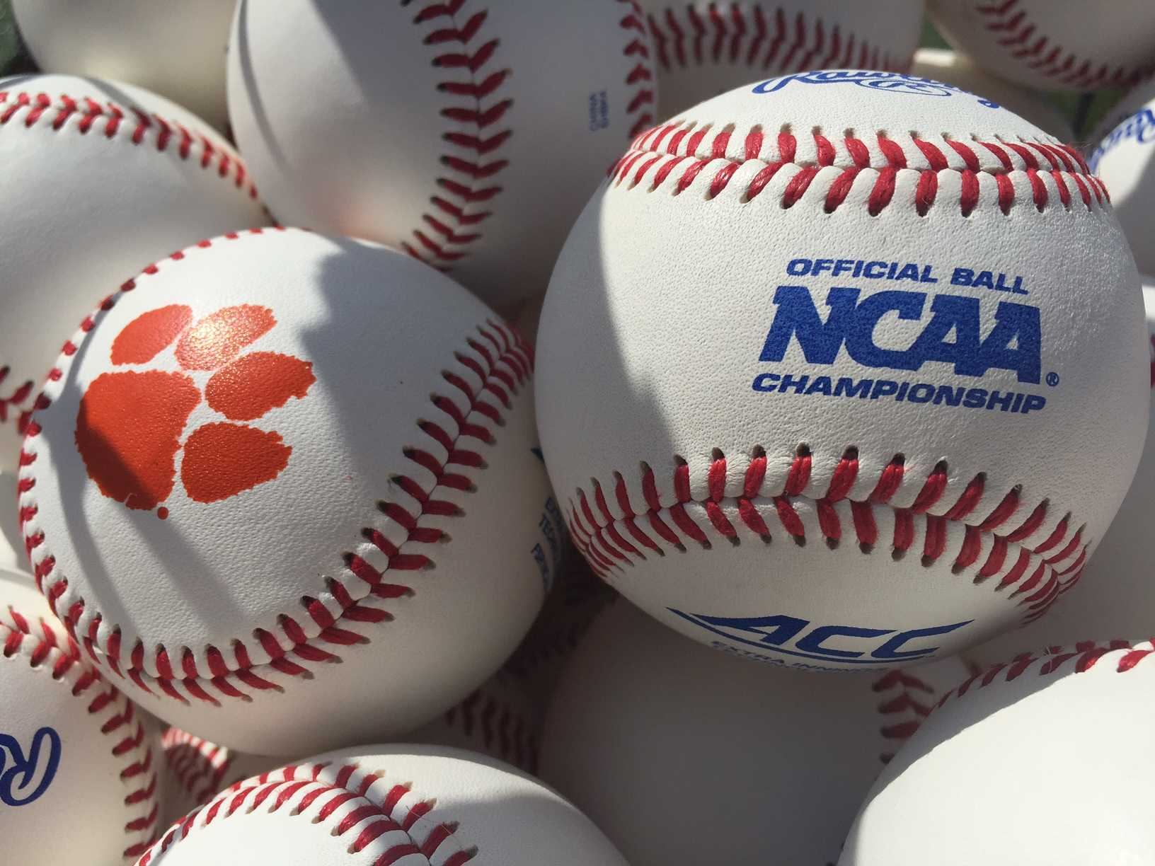 Eubanks' strong showing leads Clemson to 5-4 win over UNCG