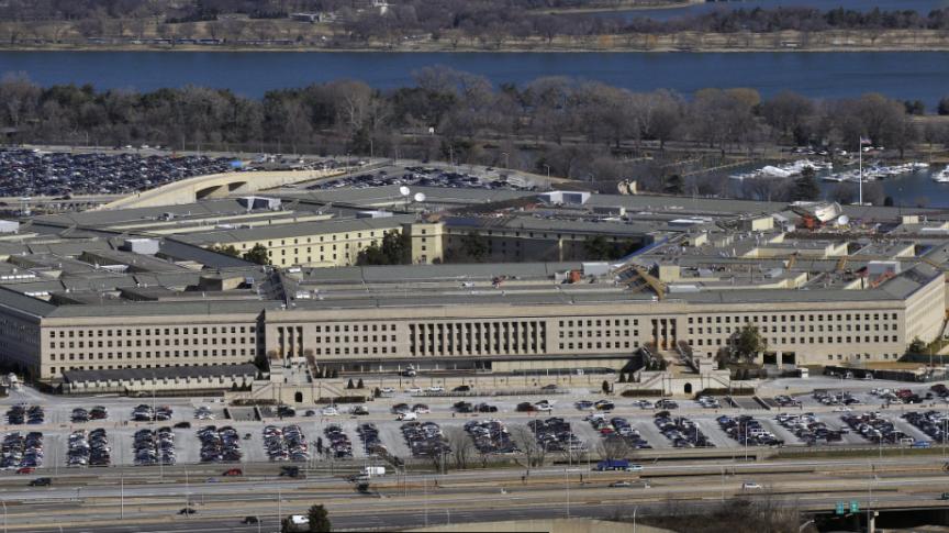 CNN - Pentagon