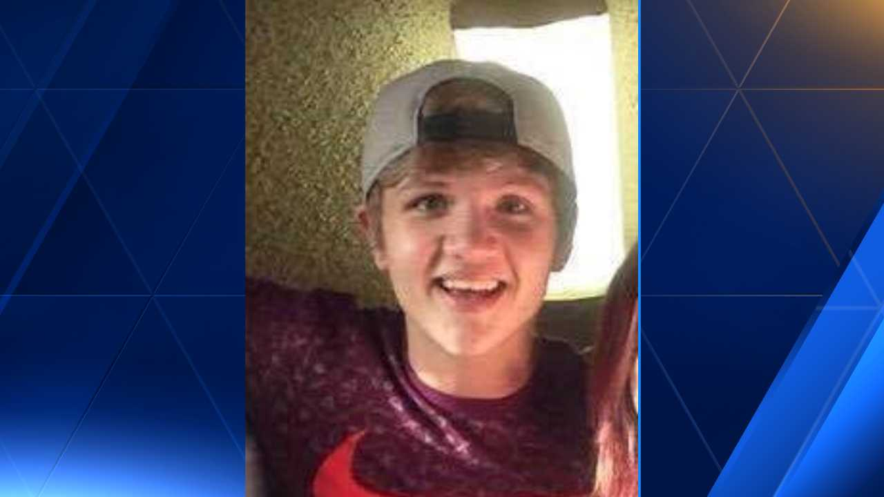 Colt Coggins, 17, was fatally shot Tuesday