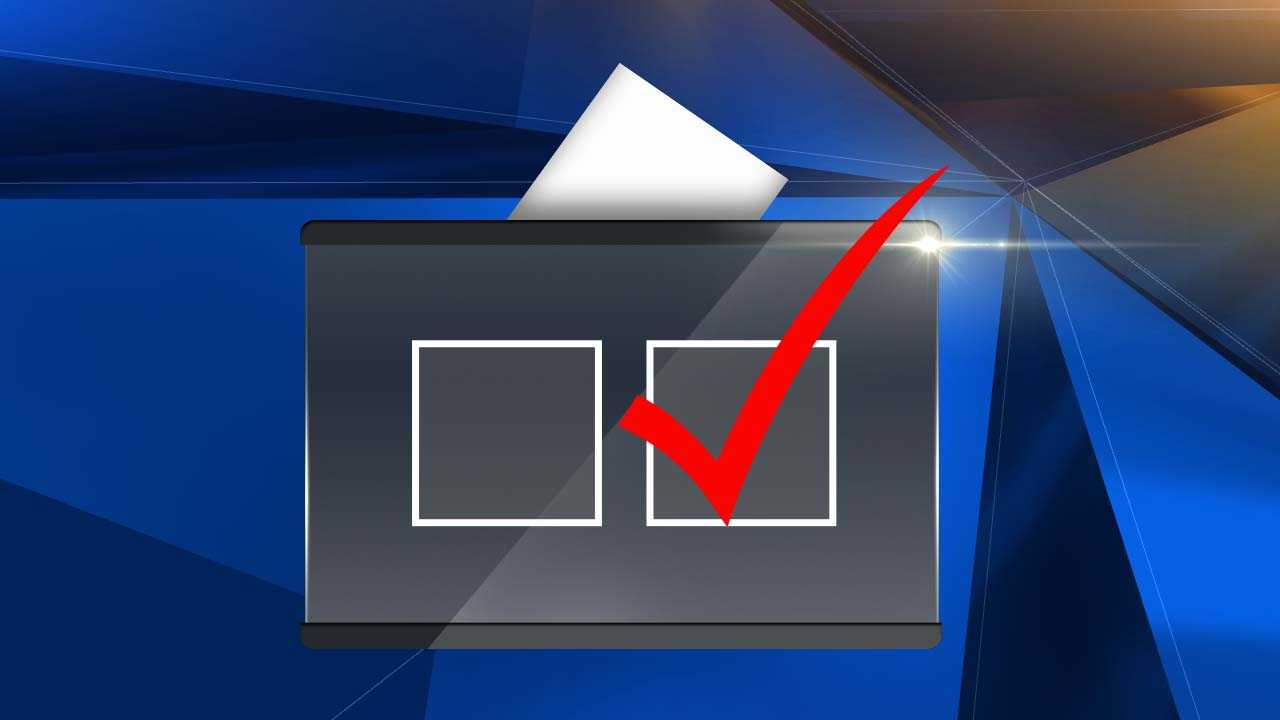 Federal government: CT  a target of election hacking
