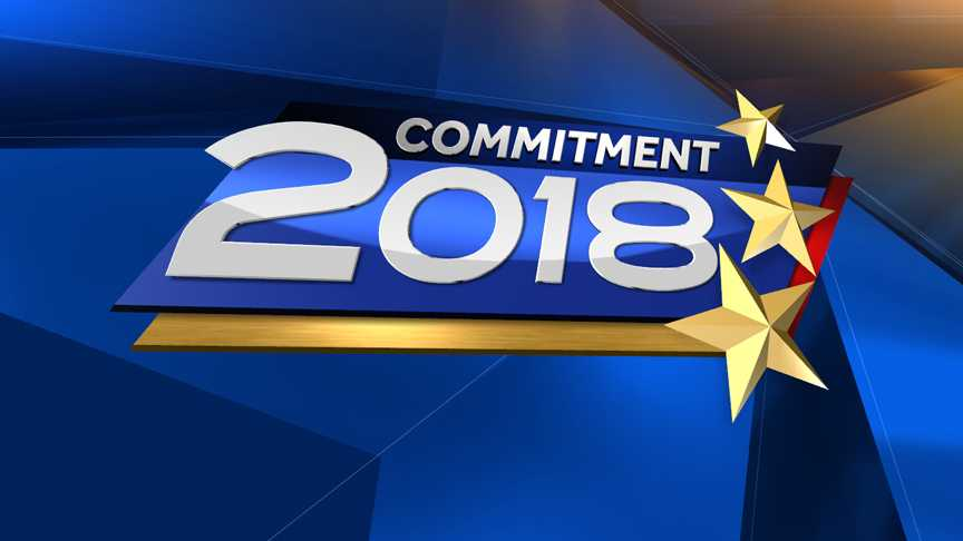 WGAL Commitment 2018