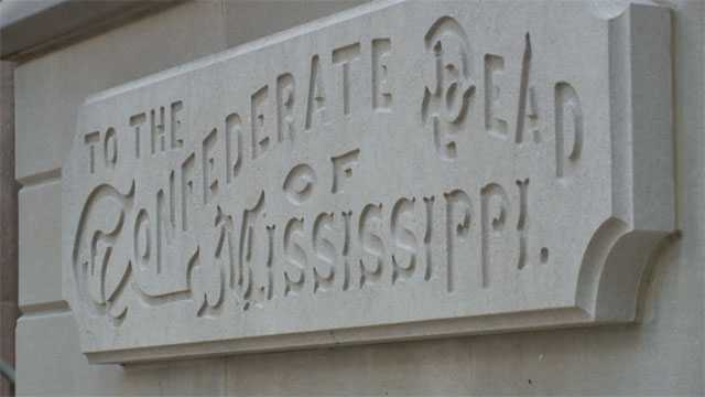 Wicker Renews Call to Remove Confederate Emblem From Mississippi Flag