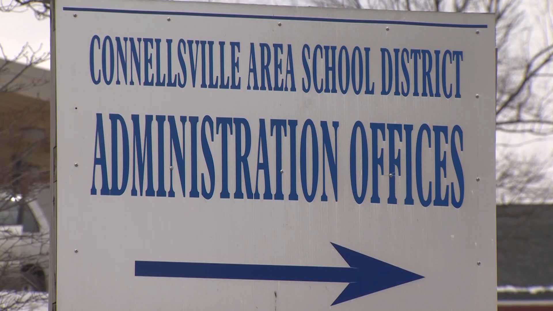 Connellsville Area School District