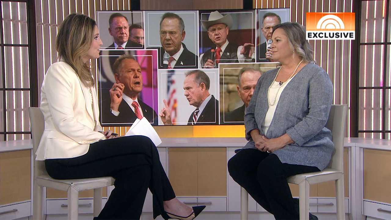 Bradley Byrne: Roy Moore is the voters' decision, not mine