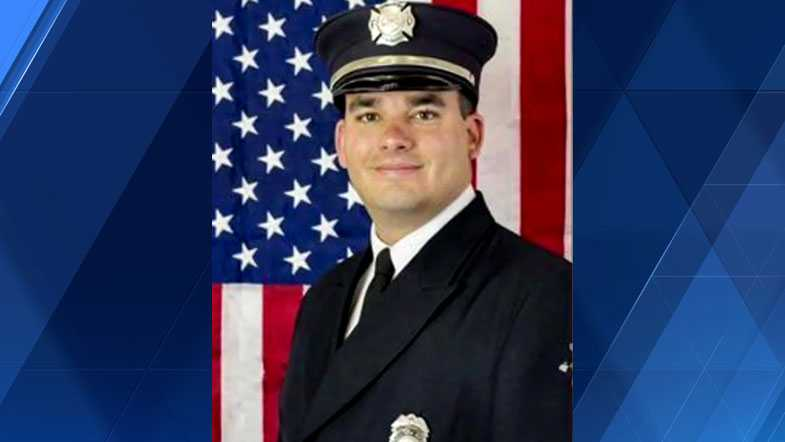 Firefighter killed in Sun Prairie natural gas explosion was husband, father, friend