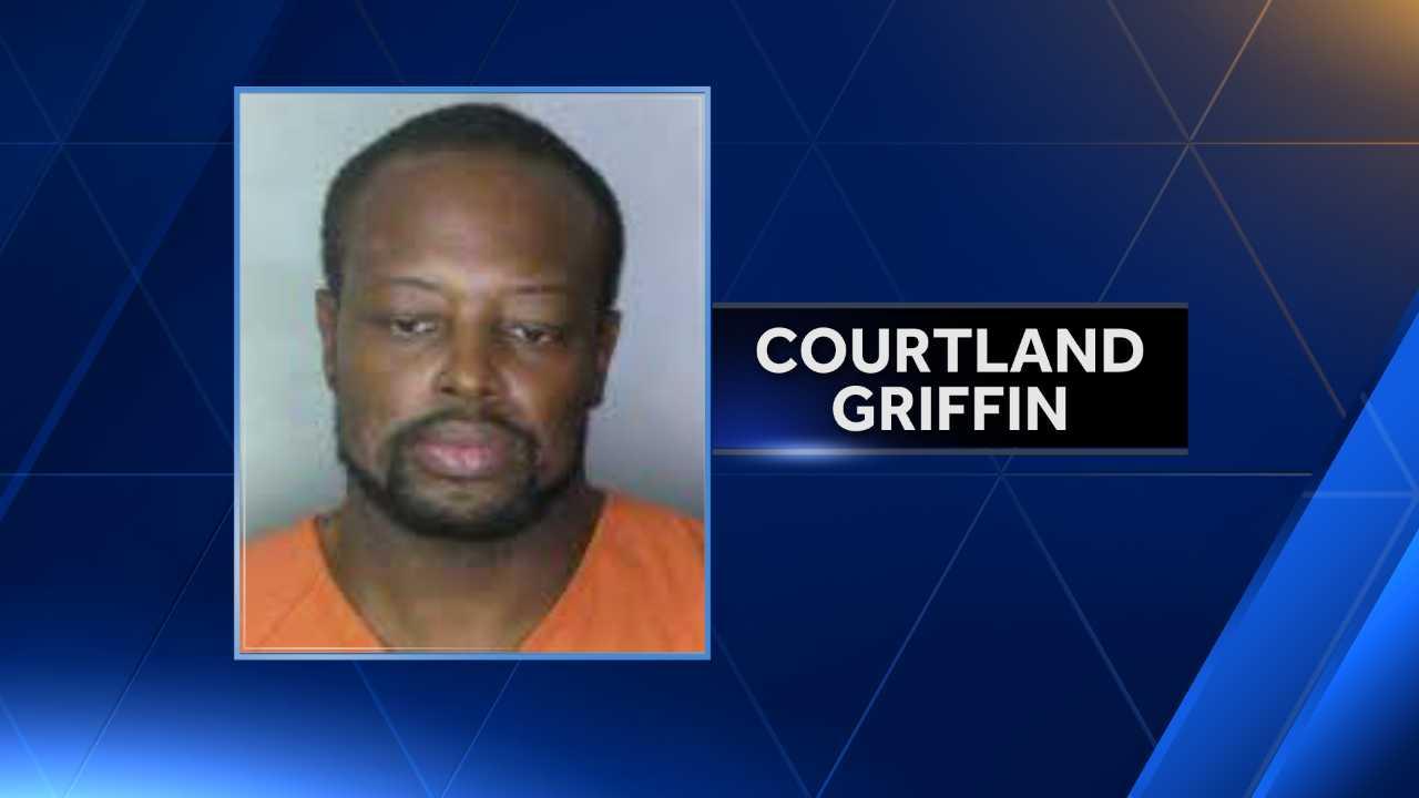 Courtland Griffin