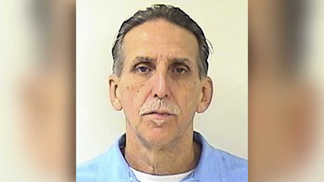 This undated photo provided by the California Department of Corrections and Rehabilitation shows Craig Richard Coley. Gov. Jerry Brown on Wednesday, Nov. 22, 2017, pardoned Coley, a man convicted of killing his ex-girlfriend and her 4-year-old son nearly four decades ago after modern DNA tests suggested he was probably innocent. Coley, 70, has consistently maintained his innocence since he was arrested the same day 24-year-old Rhonda Wicht and her 4-year-old son, Donald Wicht, were found dead in her Simi Valley apartment on Nov. 11, 1978.