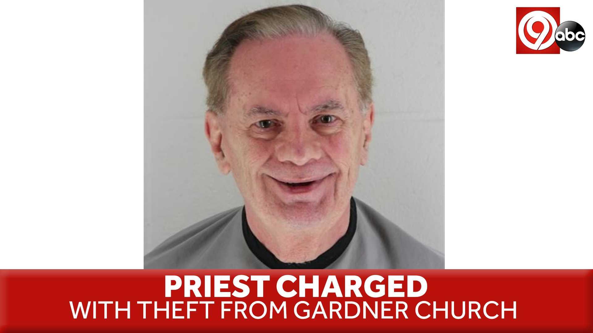 Image result for Rev. Joseph Cramer