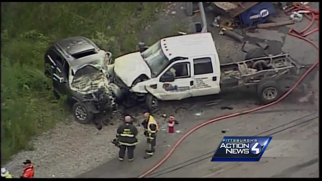 Route 66 closed in both directions after fatal accident in