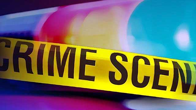 Home invasion in Jefferson County