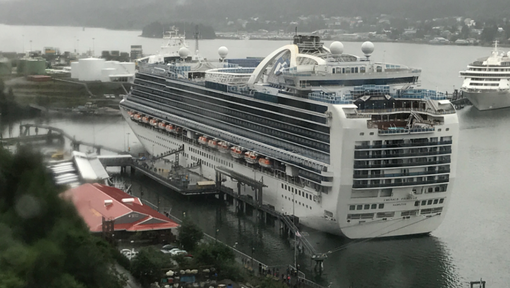 Woman Found Dead On Cruise Ship FBI Investigating