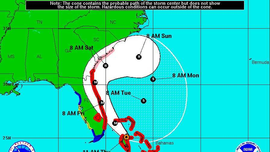 Hurricane Matthew (100616)