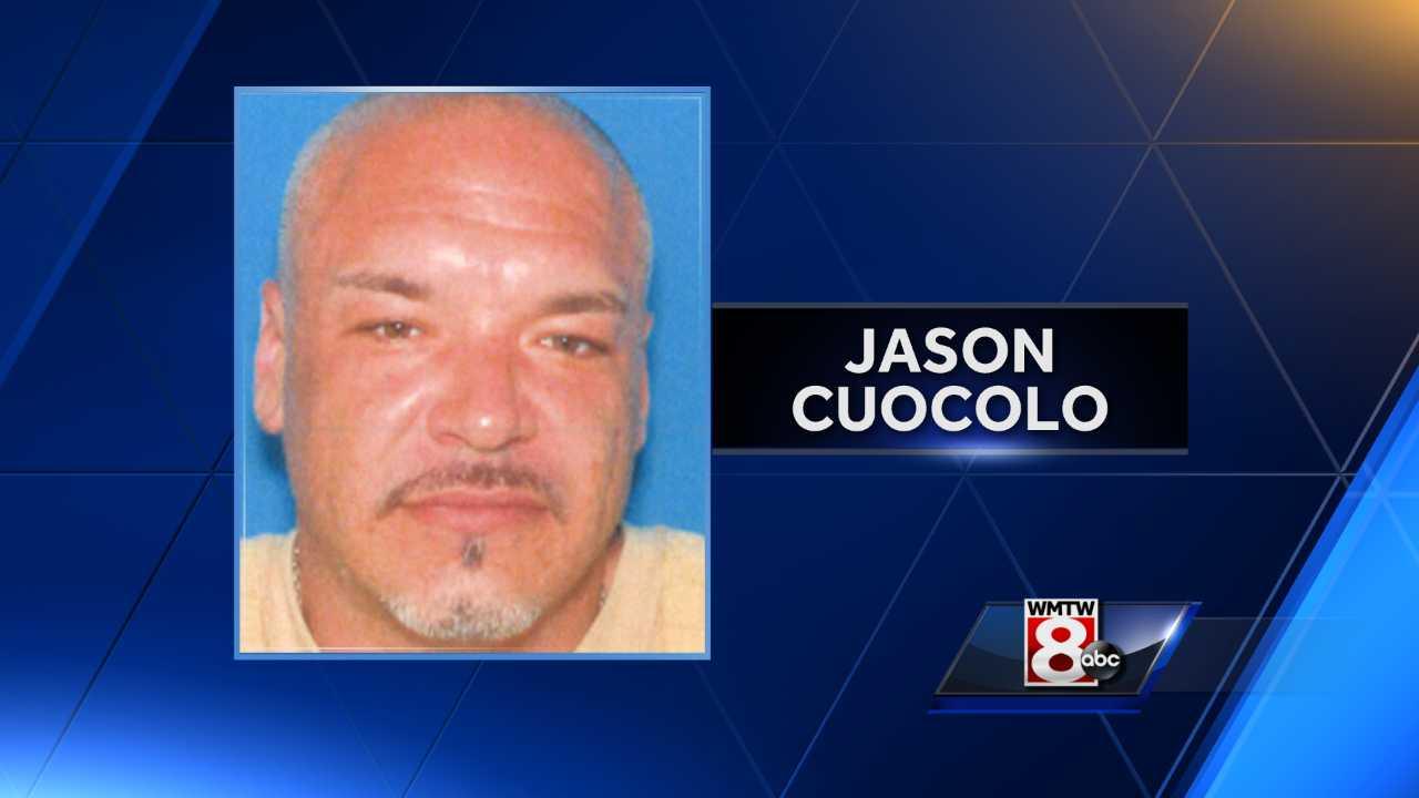 Jason Cuocolo