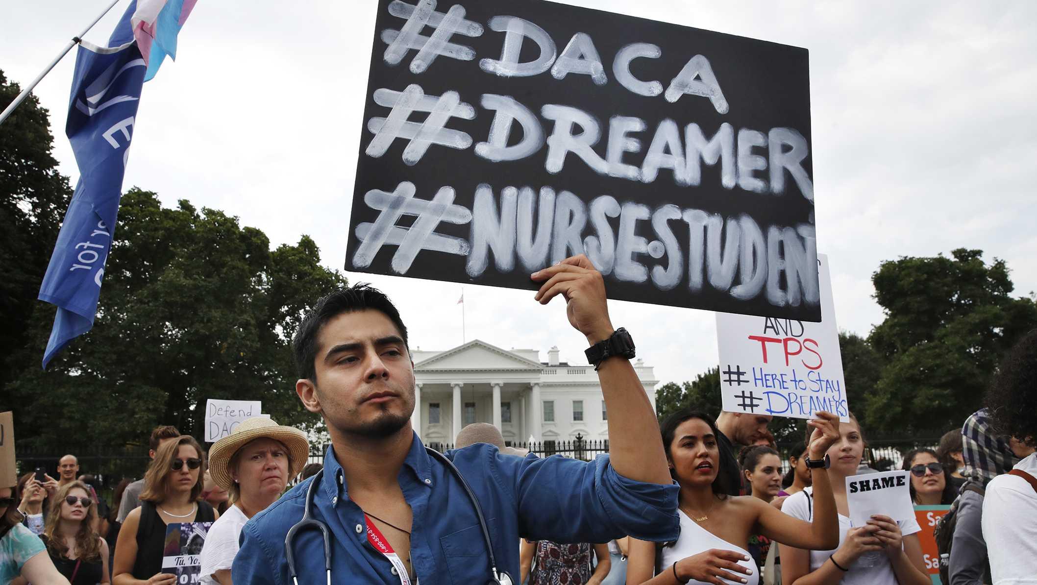 DACA Dreamer