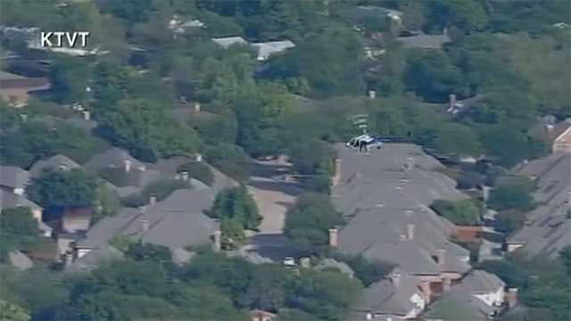 2 Dallas police officers critically wounded during shooting
