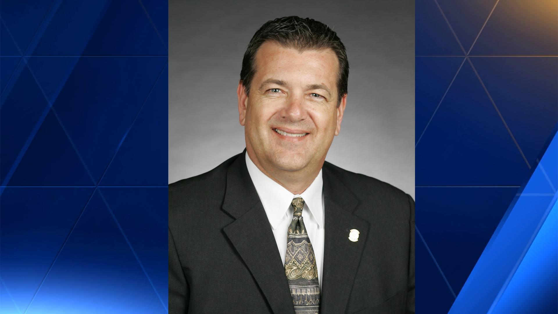 Oklahoma State Rep. Dan Kirby