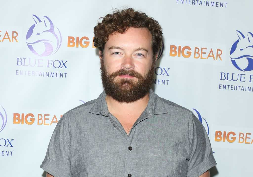 Netflix removes Danny Masterson from 'The Ranch' amid rape allegations