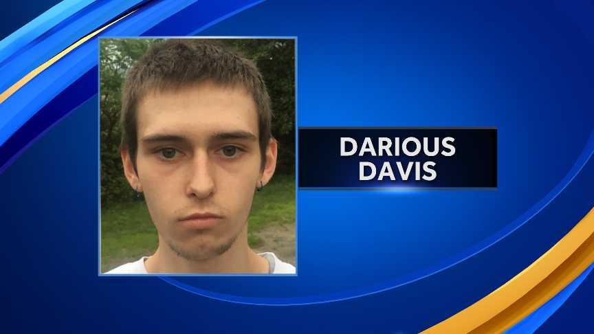 Darious Davis