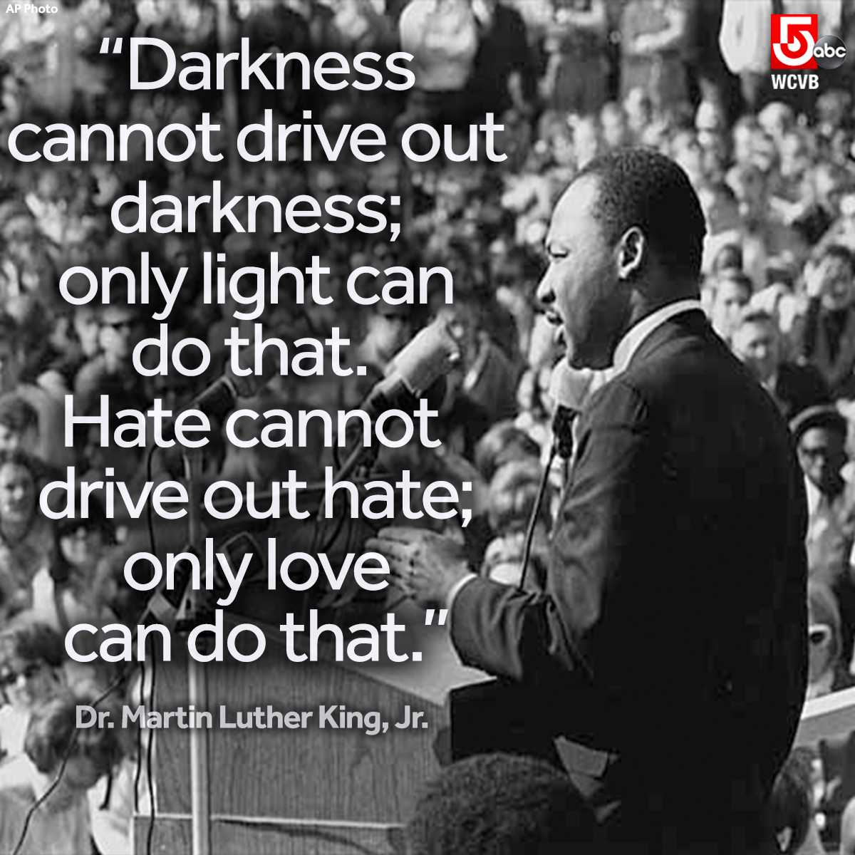 Martin Luther King Love Quotes Famous Martin Luther King Jrquotes That Will Inspire You