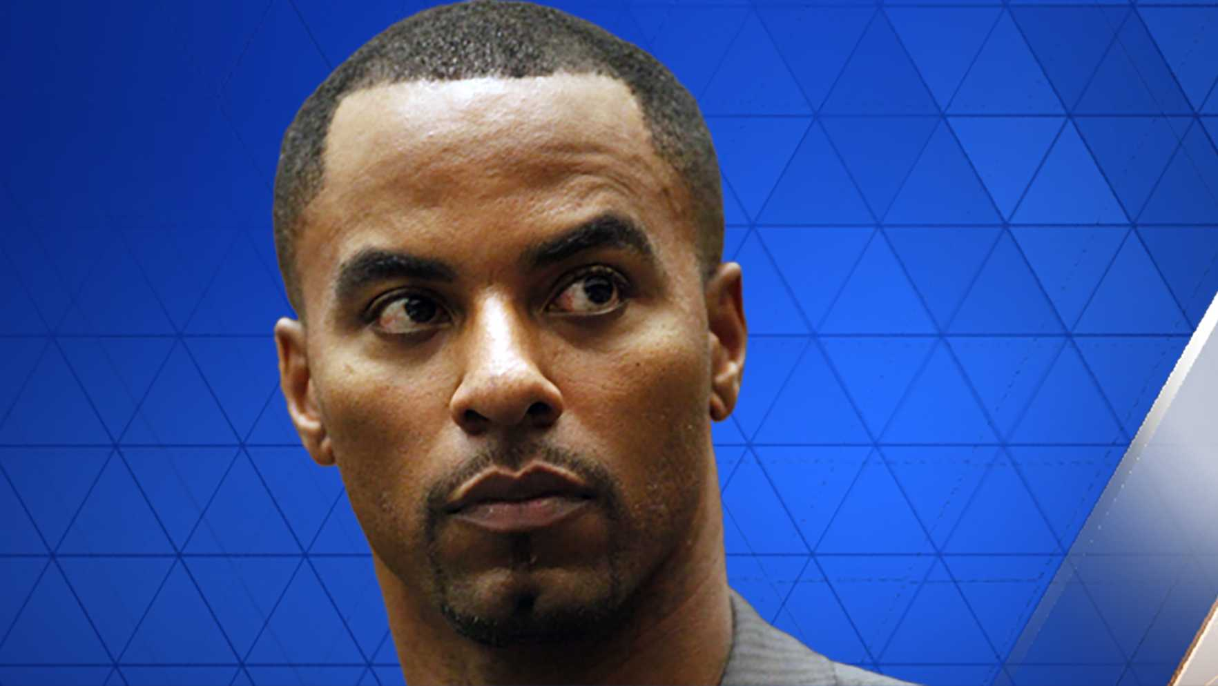 Darren Sharper sentenced to 20 years in prison