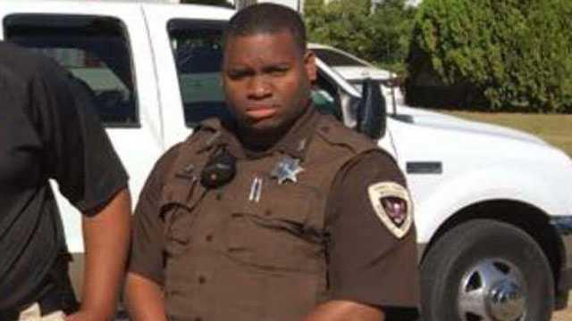 HCSO Deputy Darryl Ethan Davis