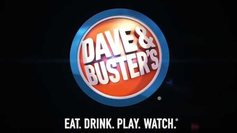 reviews of Dave & Buster's