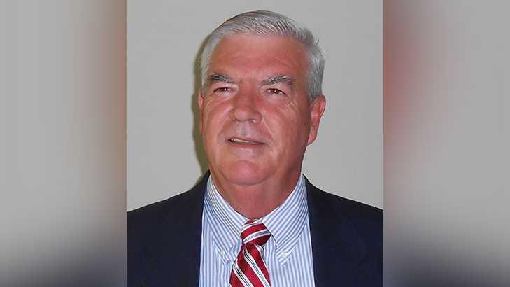 Republican former state Sen. David Boutin