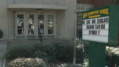 School saying goodbye to its Confederate link, will be named after Barack Obama