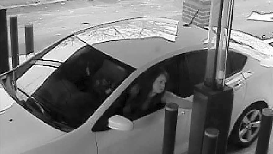 Suspect in car break-ins at day cares