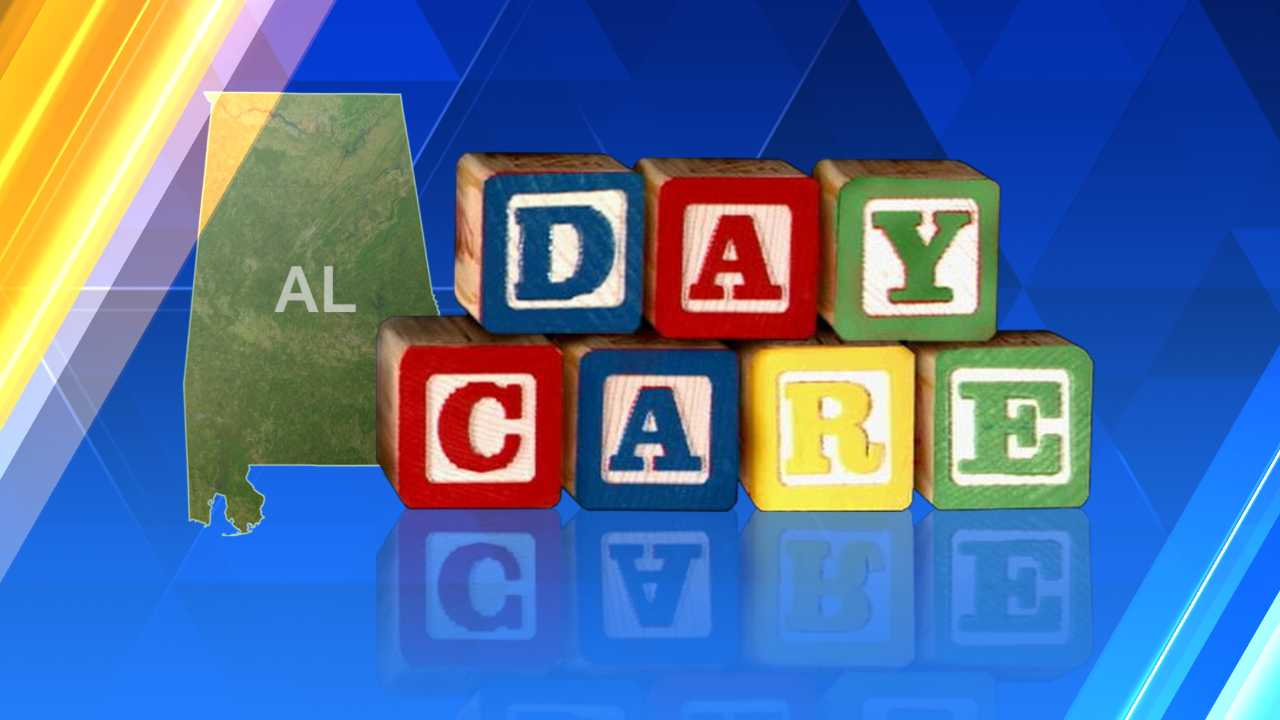 Alabama day cares