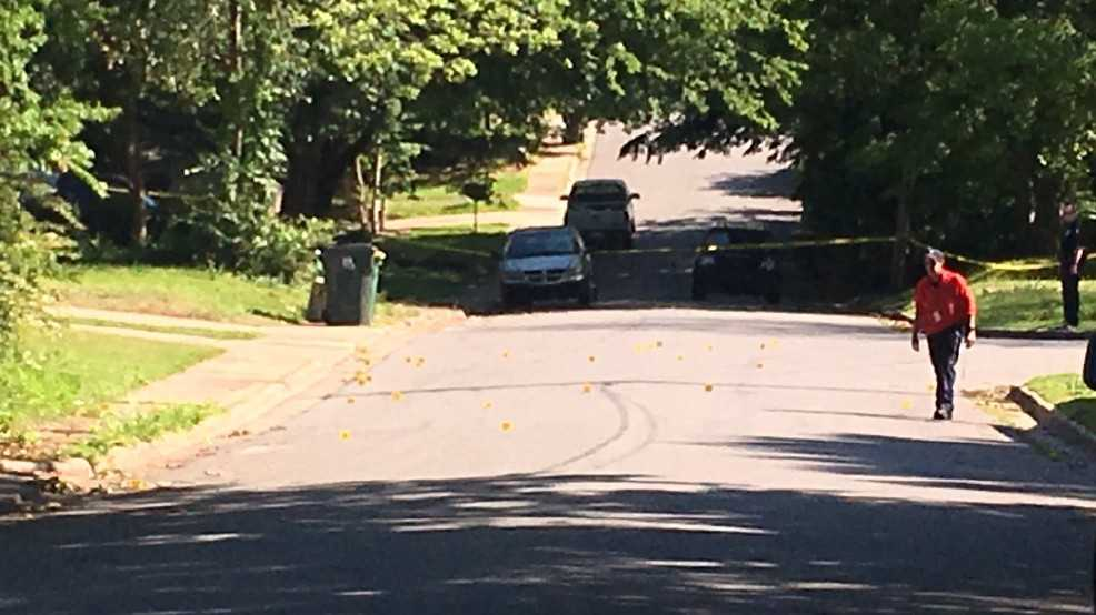 Woman fatally shot in Little Rock in-home daycare