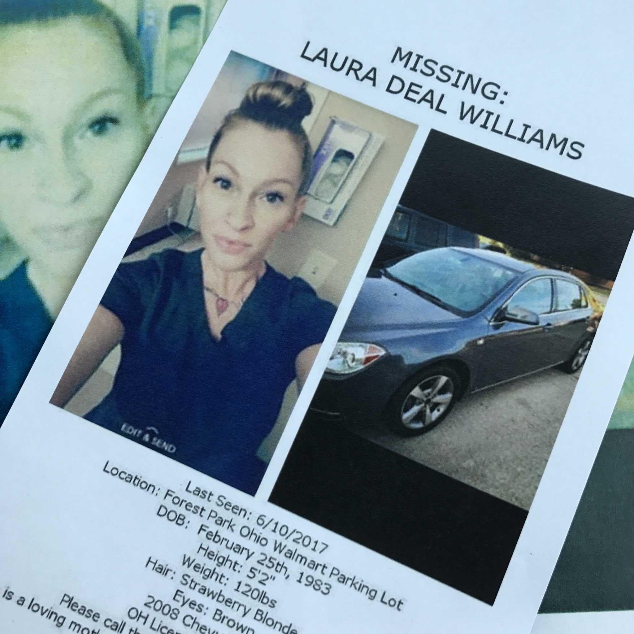 Forest Park missing mother found safe