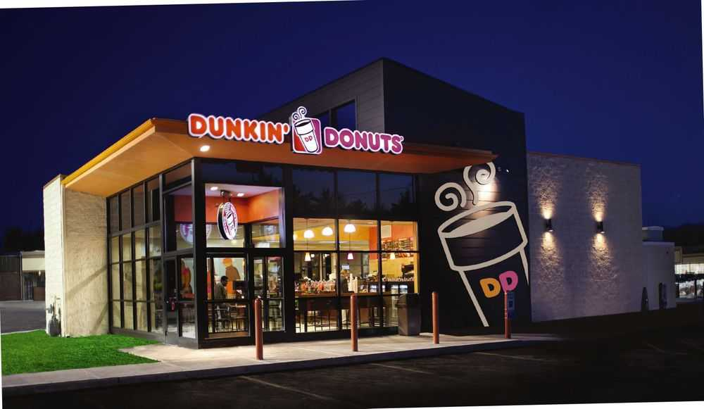 Dunkin' Donuts is getting rid of the Coffee Coolatta