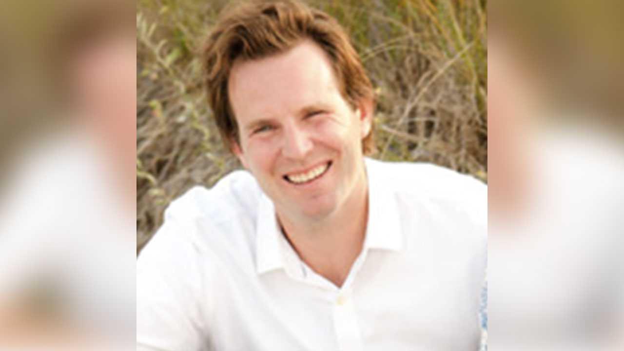 Portsmouth Democrat Deaghlan MacEachern weighs run for 1st District US House seat