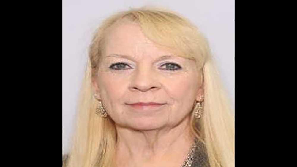 Deborah Jean Patton