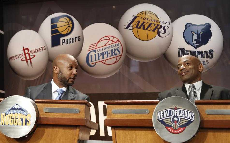 Coach Alvin Gentry, GM Dell Demps will return to New Orleans Pelicans