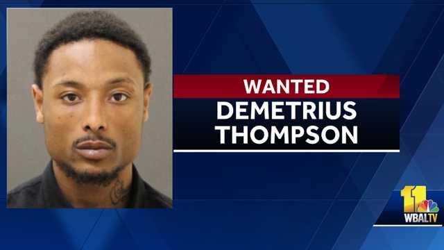 Demetrius Thompson
