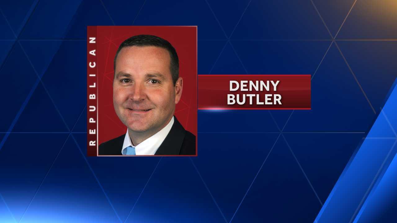 Denny Butler