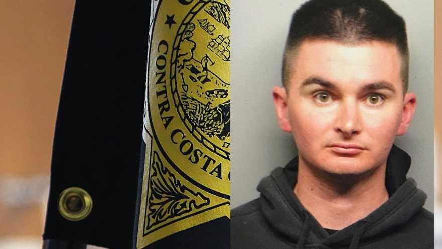 Deputy Patrick Morseman