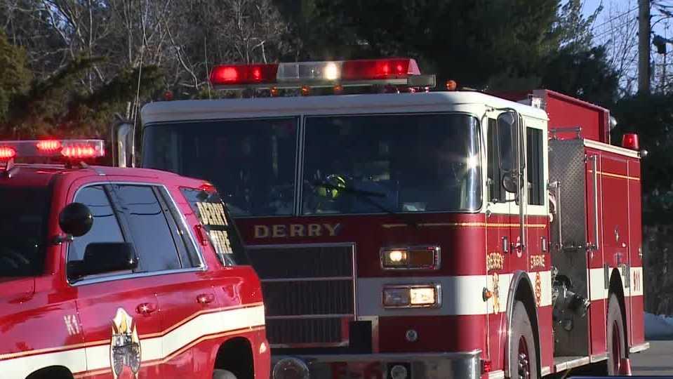 Derry carbon monoxide
