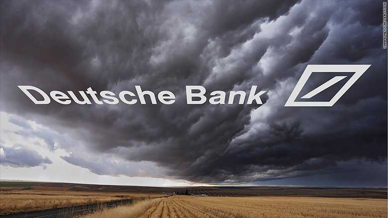 Deutsche Bank, the giant German lender, was hit with about $630 million in penalties on Tuesday January 31, 2017 over a $10 billion Russian money-laundering scheme that involved its Moscow, New York and London branches.