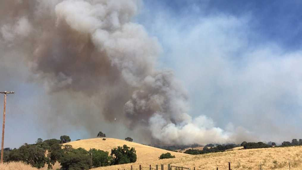 Second Fire This Weekend In Jamestown Forces Evacuations