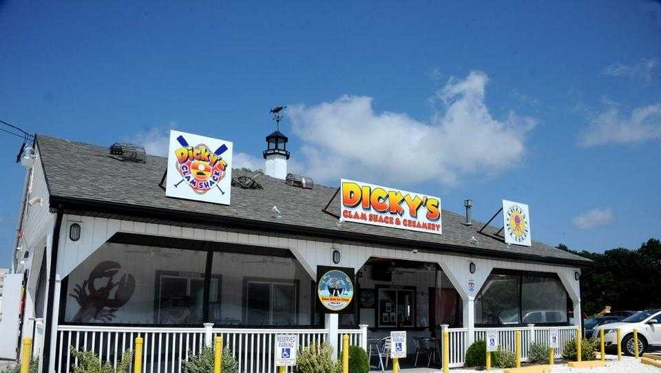 Dicky's Two Clam Shack