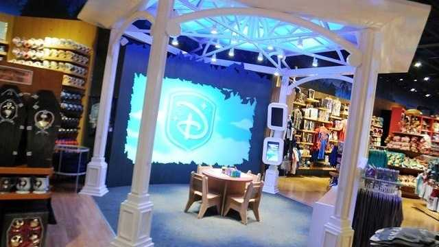 Disney hiring Georgia residents to work from home