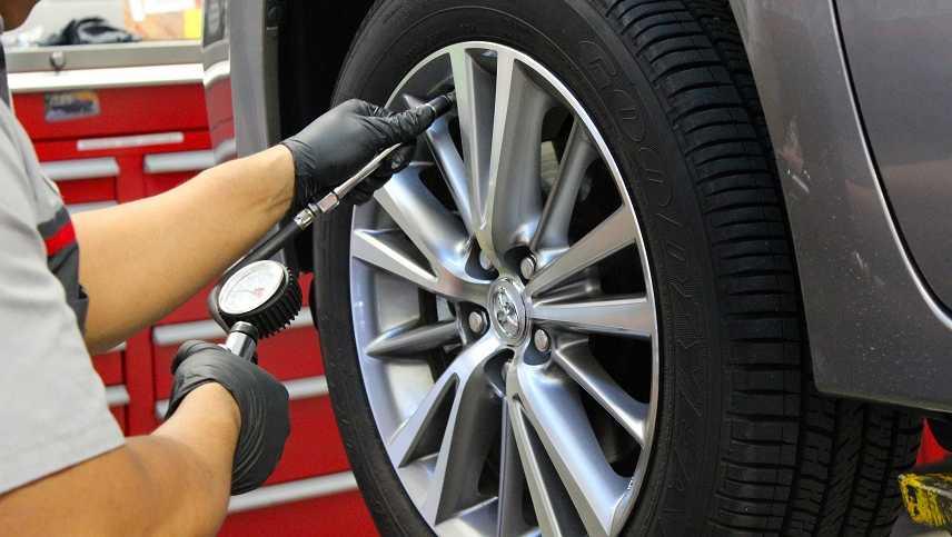 Orlando Toyota service tips