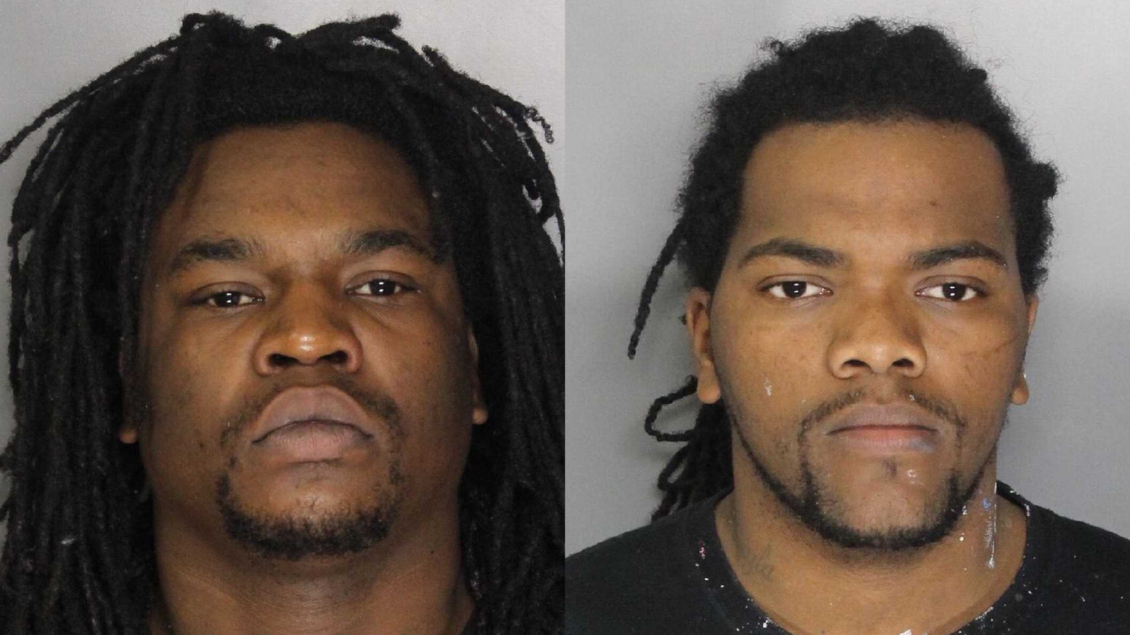 Two suspects were arrested in connection to the murder of 38-year-old Sungaya Fleming, the Sacramento County Sheriff's Office said. Jan. 7, 2017